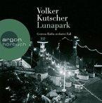 Lunapark / Kommissar Gereon Rath Bd.6 (8 Audio-CDs)