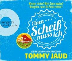 Sean Brummel: Einen Scheiß muss ich, 5 Audio-CDs - Jaud, Tommy