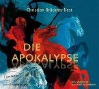 Die Apokalypse, 2 Audio-CDs