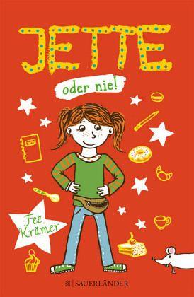 Buch-Reihe Jette