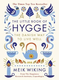 The Little Book of Hygge - Wiking, Meik