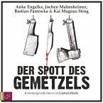 Der Spott des Gemetzels, 2 Audio-CDs