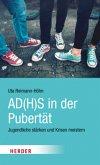 AD(H)S in der Pubertät