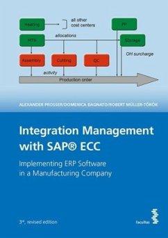 Integration Management with SAP® ECC