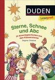 Leseprofi - Sterne, Schnee und Abc. 24 Adventsgeschichten aus dem Klassenzimmer
