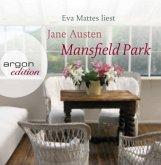 Mansfield Park, 14 Audio-CDs