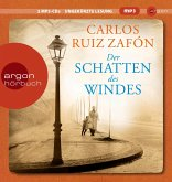 Der Schatten des Windes / Barcelona Bd.1 (2 MP3-CDs)