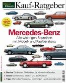 MotorKlassik Kauf-Ratgeber - Mercedes-Benz
