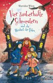 Vier zauberhafte Schwestern und die Weisheit der Eulen / Vier zauberhafte Schwestern Bd.9