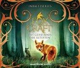Das Geheimnis der Ältesten / Foxcraft Bd.2 (5 Audio-CDs)