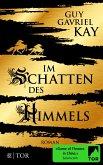 Im Schatten des Himmels / Shen Tai Bd.1