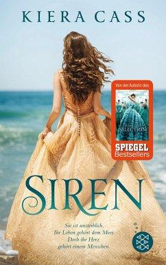 Siren - Cass, Kiera