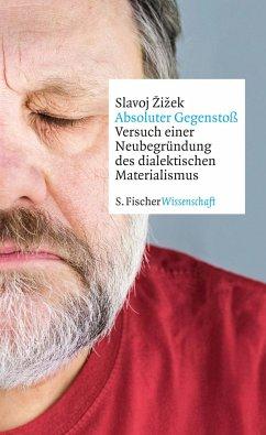Absoluter Gegenstoß - Zizek, Slavoj