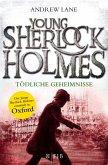 Tödliche Geheimnisse / Young Sherlock Holmes Bd.7