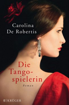 Die Tangospielerin (Restexemplar) - De Robertis, Carolina