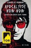 Apocalypse Now Now. Schatten über Cape Town / Baxter Bd.1