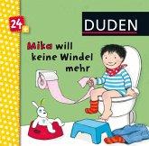 Duden 24+: Mika will keine Windeln mehr
