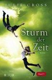 Sturm der Zeit / Zeitreise Trilogie Bd.3