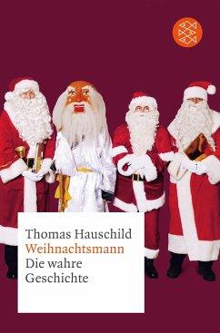Weihnachtsmann - Hauschild, Thomas