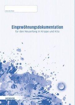 Eingewöhnungsdokumentation - Höhn, Kariane