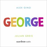 George, 3 Audio-CDs