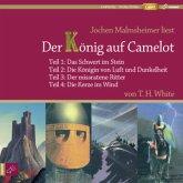 Der König auf Camelot, 4 MP3-CD