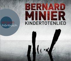 Kindertotenlied, 6 Audio-CDs - Minier, Bernard