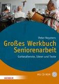 Großes Werkbuch Seniorenarbeit