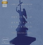 Der Engel Esmeralda, 1 MP3-CD