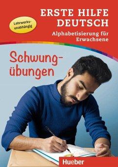 Erste Hilfe Deutsch - Alphabetisierung für Erwa...