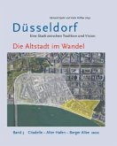 Düsseldorf - Die Altstadt im Wandel