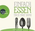 Einfach essen, 1 Audio-CD