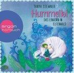 Das Einhorn im Elfenwald / Hummelbi Bd.3 (2 Audio-CDs)