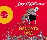 Gangsta-Oma, 3 Audio-CDs