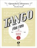 Tango For Two, for flute, w. Audio-CD