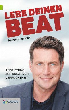 Lebe Deinen Beat - Klapheck, Martin