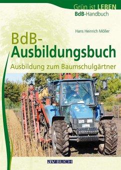 BdB-Ausbildungsbuch - Möller, Hans H.; Beltz, Heinrich