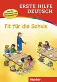 Erste Hilfe Deutsch - Fit für die Schule