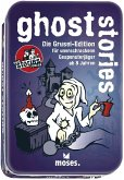 Black Stories, Junior - ghost stories (Kinderspiel)