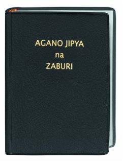 Neues Testament und Psalmen Suaheli - Agano Jipya na Zaburi, Union Version, Traditionelle Übersetzung