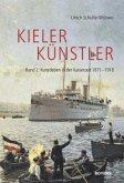 Kieler Künstler: Kunstleben in der Kaiserzeit 1871 - 1918