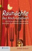 Raunächte 2 - Das Koch-Lesebuch