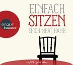 Einfach sitzen, 1 Audio-CD