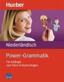 Power-Grammatik Niederländisch. buch