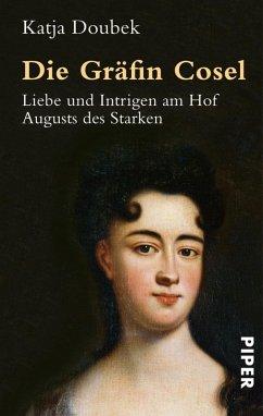 Die Gräfin Cosel (eBook, ePUB) - Doubek, Katja