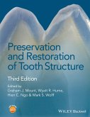 Preservation and Restoration of Tooth Structure (eBook, ePUB)
