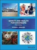 Safety and Health for Engineers (eBook, ePUB)