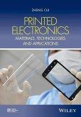 Printed Electronics (eBook, ePUB)