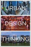 Urban Design Thinking (eBook, PDF)