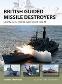 British Guided Missile Destroyers (eBook, PDF)